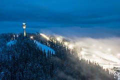 Puijo ilmakuva sumuaamu 6 (VisitLakeland) Tags: finland kuopio lakeland puijo puijopeak puijonaturepark puijonstadion puijontorni aamu forest lumi luonto maisema metsä misty morning mäkihyppy mäkihyppytorni nature naturepark naturereserve outdoor puijotower scenery skijumping snow sumu talvi winter