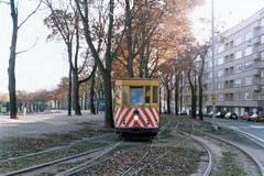 STIB 55-09-11-1985--0742 (phi5104) Tags: trams stib mivb belgië belgique bruxelles brussel