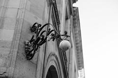 DSCF4492 (LexomIA) Tags: bordeaux street urbain bw nb streetphotography