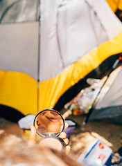 Camping-Desert Daze 2019 By Jackie Lee Young A7304129 (desertdaze2018) Tags: experience lifestyle camping