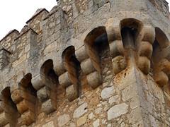 Castillo de Alarcón 3 (alvaro31416) Tags: castillo barbacaba almena torre alarcon parador cuenca
