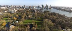Rotterdam (Wim Boon Fotografie) Tags: wimboon rotterdam canoneos5dmarkiii canonef1635mmf4lisusm holland nederland netherlands winterlicht euromast