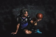 Fútbol, te echo de menos (jose_huertas10) Tags: fútbol soccer futebol portrait leganés cdleganes