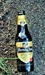 Hertog Jan (Steenvoorde Leen - 16.9 ml views) Tags: 2020 driebergen utrechtseheuvelrug hertogjan bier beer