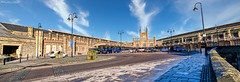 Temple Meads, Railway Station (AreKev) Tags: bristoltemplemeads templemeads railwaystation greatwesternrailway gwr railway train station isambardkingdombrunel bristol southwestengland england uk aurorahdr2019 hdr aurorahdr nikond850 nikon d850 sigma1424mmf28dghsmart sigma 1424mm 1424mmf28dghsm sigmaartlens luminar4