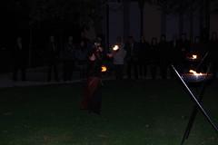 2018-11-07_22-18-49_Pentax_JH (Juhele_CZ) Tags: mikulov moravia czechrepublic fire flames fireswallower fireeater performance night art burn motion