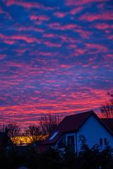 Dawn (alasdair massie) Tags: dawn barton sky sunrise clouds