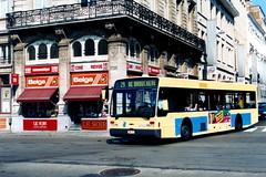 STIB 8734-B54-30-06-1994--3429 (phi5104) Tags: bus stib mivb belgië belgique bruxelles brussel