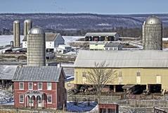 Farms (TimK24) Tags: pennsylvania pa farm barn agriculture