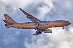 Multi2 (Mariano Alvaro) Tags: airbus a330 mrtt military multinacional fuerza aerea cielo
