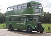 20191006 - 8241 - A&DMBS - 31st Event - Preserved - AEC Regent III - No RT604 - Route 353 - The Packhorse - Gerrards Cross