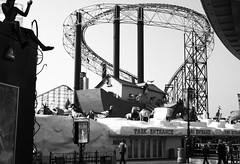 Photo of Blackpool Peasure Beach (2011)