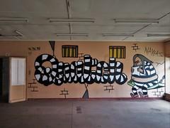 Quatch / somewhere - 20 jan 2020 (Ferdinand 'Ferre' Feys) Tags: gent ghent gand belgium belgique belgië streetart artdelarue graffitiart graffiti graff urbanart urbanarte arteurbano ferdinandfeys