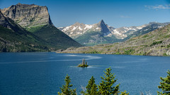 GLACIER NP MONTANA (photo images by gggreeny) Tags: friendlychallenges