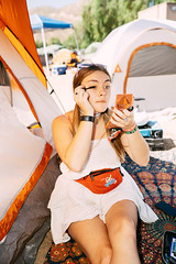 Camping-Desert Daze 2019 By Jackie Lee Young A7304127 (desertdaze2018) Tags: experience life lifestyle camping