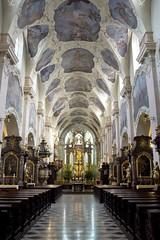 IMGP7035 (hlavaty85) Tags: kostel church praha prague bazilika nanebevzetí panna marie mary strahov