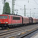 155 011-0 Railion DB Logistics DB Cargo Bremen Hbf 18.05.13