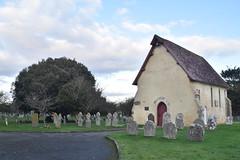Church Norton (PLawston) Tags: uk britain england west sussex pagham harbour rspb nature reserve church norton chapel