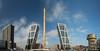 Plaza de Castilla, Madrid, 2020. (Jack Toolin) Tags: cities urbanlandscape spain madrid