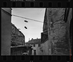 (EPire) Tags: leicaiiifrdst voigtländercolorskopar3525 kodaktrix400 xtol11 dslrscan panoramastitcher lr5 filmisnotdead