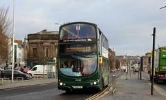 Photo of XPLORE Dundee 4709 BU06CXC Dundee 15 January 2020