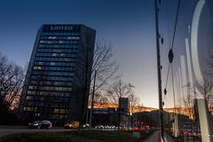 DSC09900_s (AndiP66) Tags: lonza lonzatower basel schweiz switzerland jacobburkhardt gebäude building sonnenaufgang sunrise sonne sun morgen morning sony dscrx100iv dscrx100m4 rx100iv rx100m4 andreaspeters