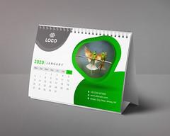 desk-calendar-2020-design-02 (Imdadworks) Tags: painting design picture