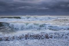 Waves (laszlofromhalifax) Tags: waves lawrencetownbeach coast shore beach novascotia canada atlanticocean atlanticcanada