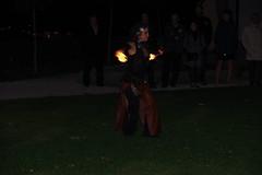 2018-11-07_22-18-27_Pentax_JH (Juhele_CZ) Tags: mikulov moravia czechrepublic fire flames fireswallower fireeater performance night art burn motion