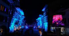 DSC00247 (denn22) Tags: moratfestivaldeslumières2020 murten denn22 2020 jan sony rx100m5a fr ch schweiz switzerland murtenlichtfestival