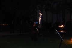 2018-11-07_22-21-33_Pentax_JH (Juhele_CZ) Tags: mikulov moravia czechrepublic fire flames fireswallower fireeater performance night art burn motion