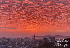 sunset1 (♥ MissChief Photography ♥) Tags: sunset jersey sthelier citylife