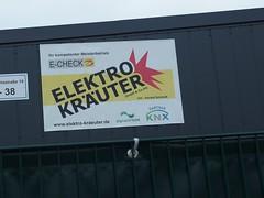 Elektro()Kräuter (mkorsakov) Tags: dortmund city innenstadt kley werbung commercial