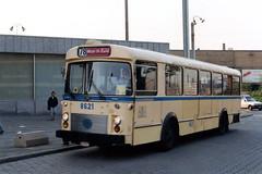 STIB 8621-B78-30-04-1993--2878 (phi5104) Tags: bus stib mivb belgië belgique bruxelles brussel