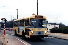 STIB 8567-B54-03-12-1993--3206 (phi5104) Tags: bus stib mivb belgië belgique bruxelles brussel