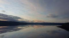 Beauly Firth from North Kessock, Black Isle, Dec 2019 (allanmaciver) Tags: beauly firth highlands water reflections clouds still quiet shadows light allanmaciver