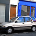 1986 Honda Civic Shuttle 1.5