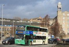 Photo of XPLORE Dundee 5422 SP13BRX Dundee 15 January 2020 (2)