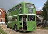 20191006 - 8240 - A&DMBS - 31st Event - Preserved - AEC Regent III - No RT604 - Route 353 - The Packhorse - Gerrards Cross