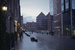 Untitled (agataurbaniak) Tags: rollei35 rollei35s rollei 35 s 35mm compact film analog analogue 40mm 40 sonnar f28 28 kodak proimage 100 160asa color colour negative