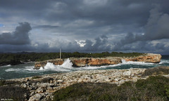 Storm Gloria 2020 (Geminiature Nature+Landscape Photography Mallorca) Tags: gloria mallorca storm torments waves olas golven slechtweer tiempo malamar winter invierno borrasco 2020 calamitjana