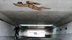 / Dampoort - 20 jan 2020 (Ferdinand 'Ferre' Feys) Tags: gent ghent gand belgium belgique belgië streetart artdelarue graffitiart graffiti graff urbanart urbanarte arteurbano ferdinandfeys pasteup wheatpaste