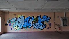 MALF / somewhere - 20 jan 2020 (Ferdinand 'Ferre' Feys) Tags: gent ghent gand belgium belgique belgië streetart artdelarue graffitiart graffiti graff urbanart urbanarte arteurbano ferdinandfeys