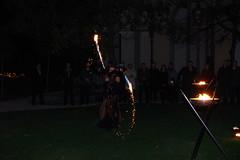 2018-11-07_22-21-37_Pentax_JH (Juhele_CZ) Tags: mikulov moravia czechrepublic fire flames fireswallower fireeater performance night art burn motion