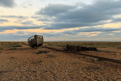 Photo of Dungeness Sunset