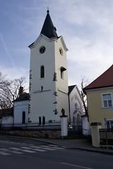 IMGP5489 (hlavaty85) Tags: kostel church praha prague nanebevzetí panny marie mary dolní počernice