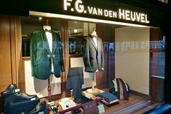Tailor F.G. van den Heuvel (Michiel2005) Tags: tailor kleermaker jacket sgravenhage netherlands denhaag holland nederland thehague