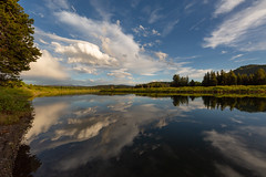 Oxbow Bend Clouds (Ken Krach Photography) Tags: grandtetonnationalpark