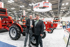 _4ML2832 (American Farm Bureau) Tags: yfr yfrawards truck tractor awards photogmichaellobiondo caseih case farmbureau joseph ankley michigan