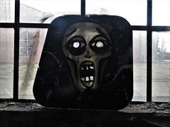 Keep Punching Joe / somewhere - 20 jan 2020 (Ferdinand 'Ferre' Feys) Tags: gent ghent gand belgium belgique belgië streetart artdelarue graffitiart graffiti graff urbanart urbanarte arteurbano ferdinandfeys